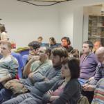 Testerii - TdT Bucuresti - Ian 2014