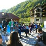 Autumn Camp 2014